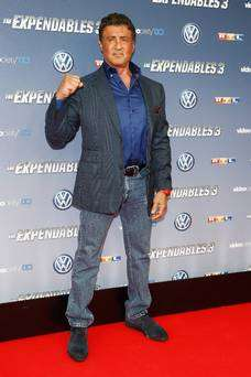 Sylvester Stallone Birthday, Real Name, Family, Age ...