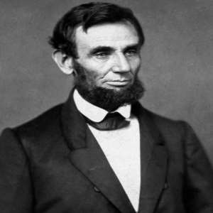 Abraham Lincoln Birthday Real Name Family Age Weight