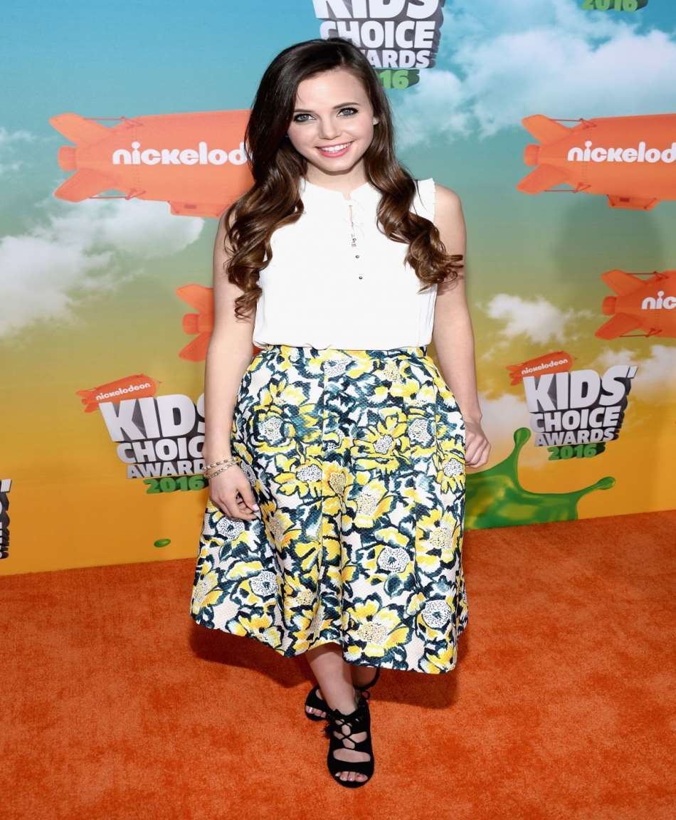 Tiffany alvord Birthday, Real Name, Age, Weight, Height