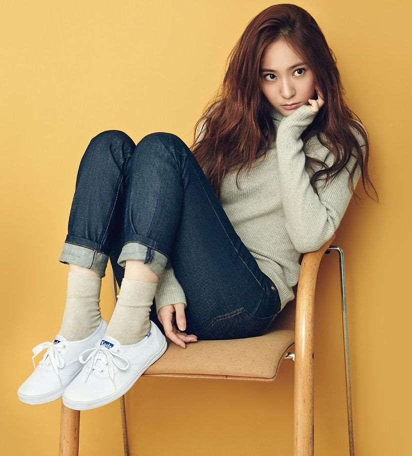 Krystal Jung Birthday, Real Name, Age, Weight, Height, Family