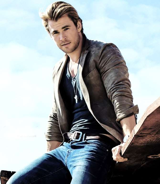 Chris Hemsworth Birthday, Real Name, Age, Weight, Height ...