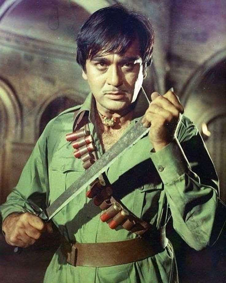 Sunil Dutt Birthday, Real Name, Age, Weight, Height ...