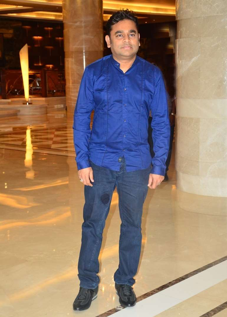 A  R  Rahman Birthday, Real Name, Age, Weight, Height