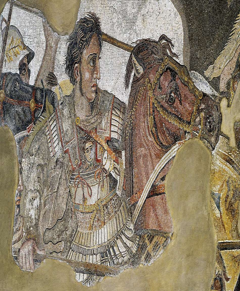 Alexander the great birthday real name family age weight height alexander the great kristyandbryce Choice Image
