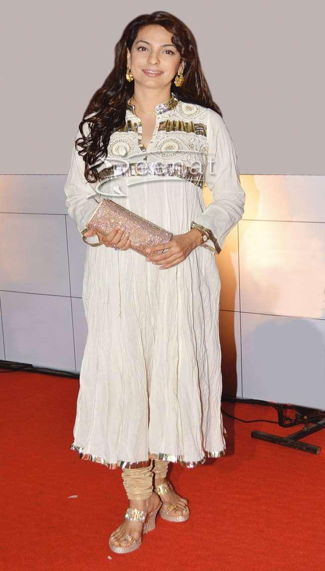 Juhi Chawla Husband Age