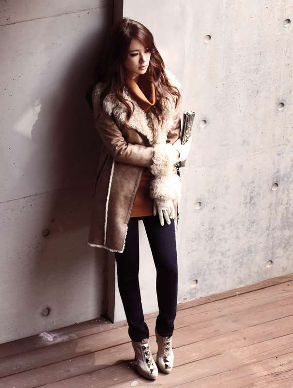 Yoon Eun hye Birthday, Real Name, Age, Weight, Height