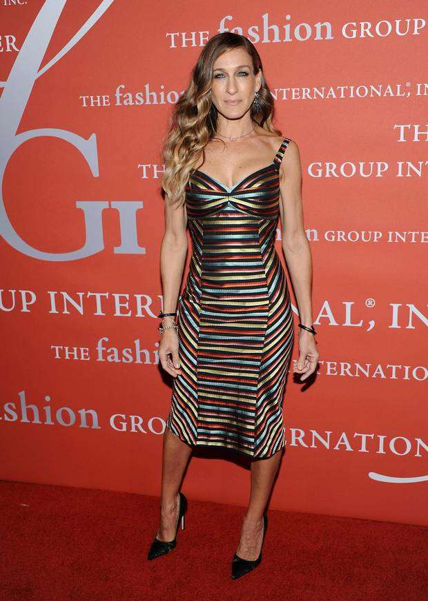 Sarah Jessica Parker Birthday, Real Name, Age, Weight ...