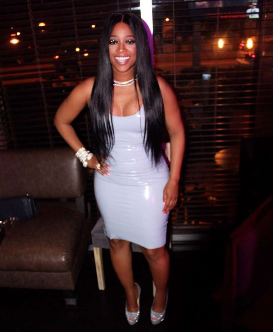 Trina Birthday, Real Name, Age, Weight, Height, Family, Contact