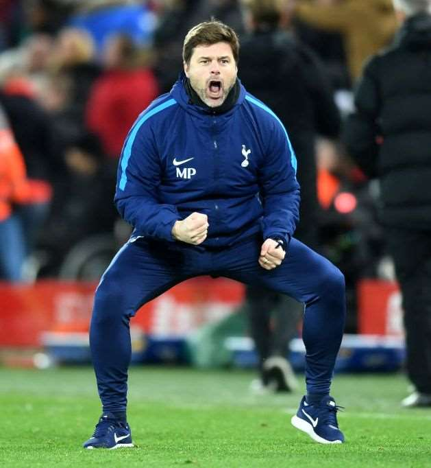 Mauricio Pochettino Birthday Real Name Age Weight Height Family Contact Details Wife Children Bio More Notednames