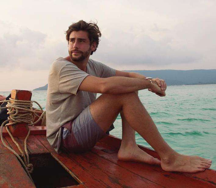 Alvaro Soler Birthday Real Name Age Weight Height Family Contact Details Girlfriend S Bio More Notednames