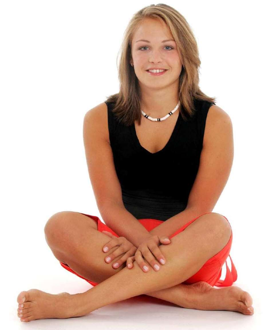Personal life of Magdalena Neuner 46