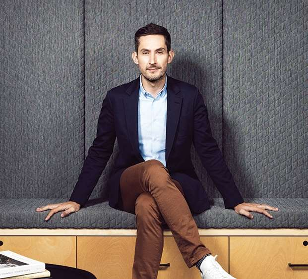 Kevin Systrom Birthday, Real Name, Age, Weight, Height