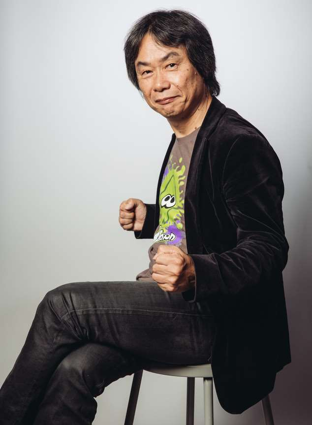 the life and achievements of shigeru miyamoto The legend of miyamoto: how nintendo shaped ux  in shaping user experience—largely the work of designer shigeru miyamoto  heroes to be larger than life,.