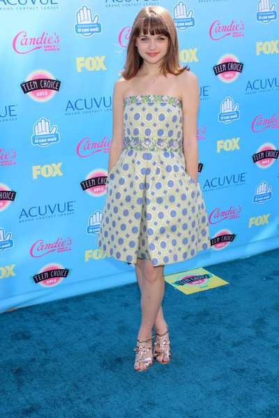 Joey King Birthday, Real Name, Age, Weight, Height, Family, Contact