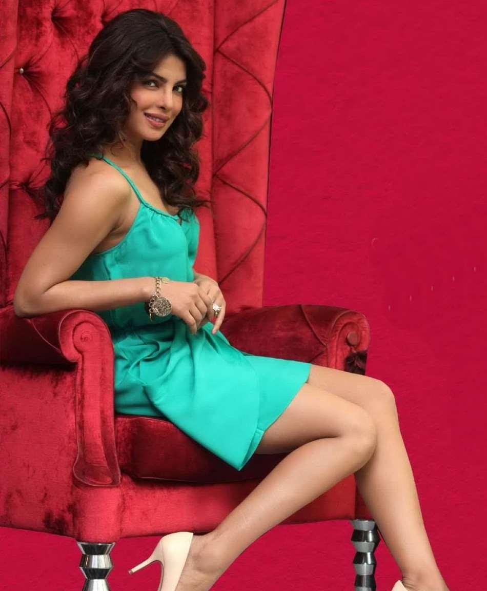 Priyanka Chopra Birthday, Real Name, Age, Weight, Height ...