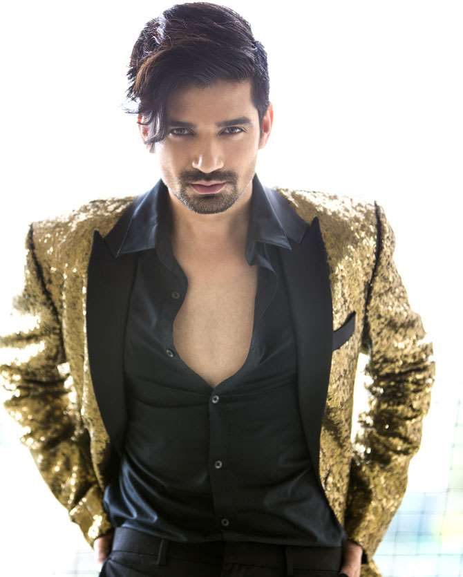 Vishal Singh Birthday, Real Name, Age, Weight, Height, Family
