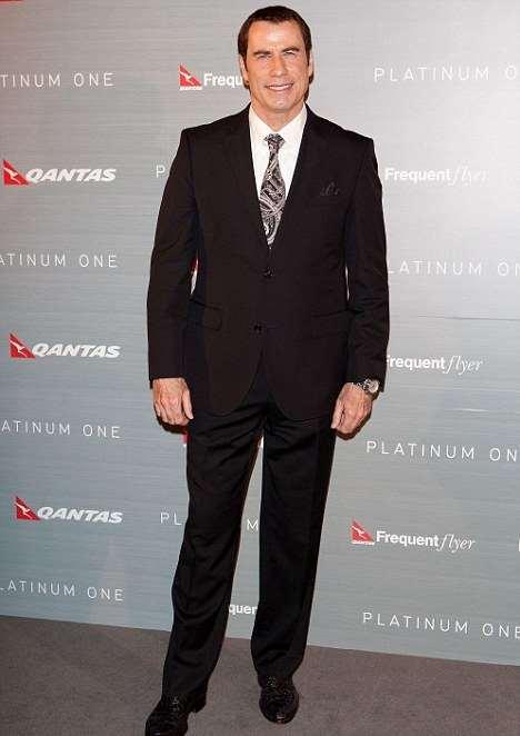 John Travolta Birthday, Real Name, Age, Weight, Height
