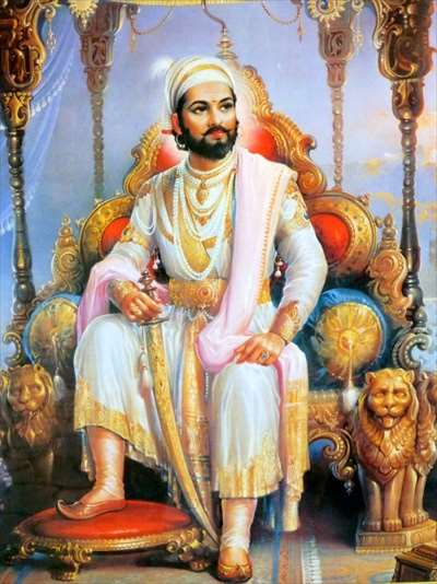 shivaji maharaj marriage