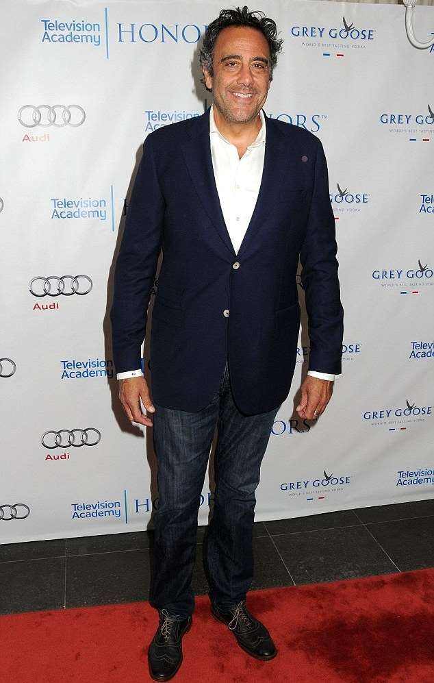 Brad Garrett Birthday, Real Name, Age, Weight, Height ...Brad Garrett Height
