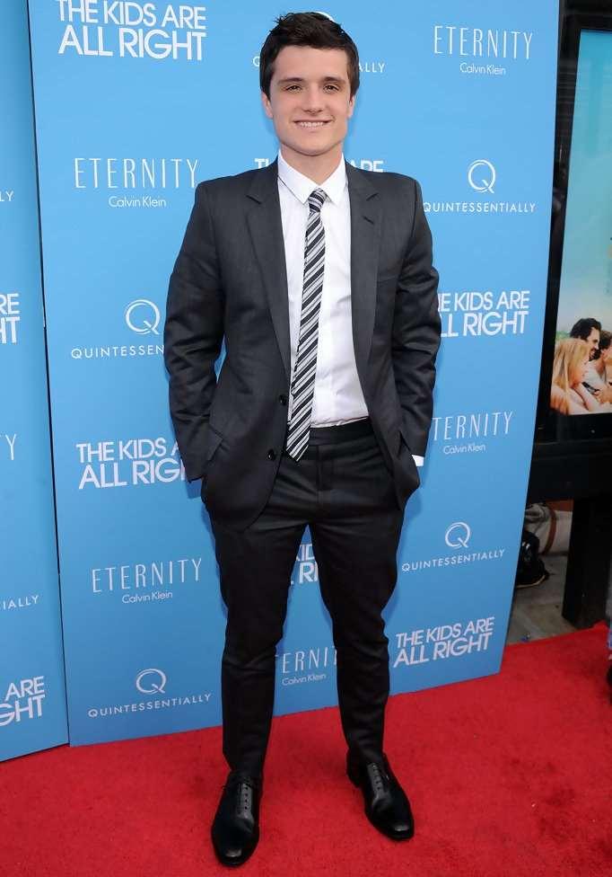 Josh Hutcherson Birthd...