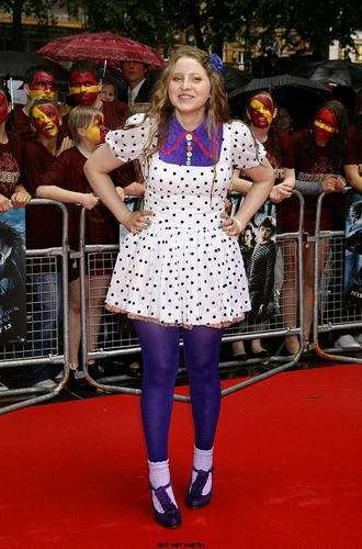 Jessie Cave Birthday, Real Name, Age, Weight, Height ...