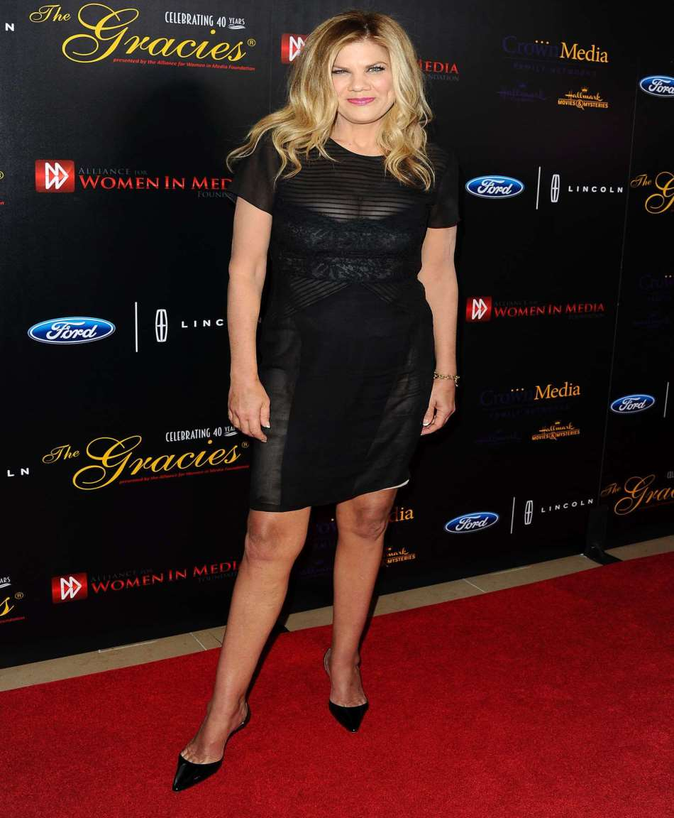 Kristen Johnston born September 20, 1967 (age 51)