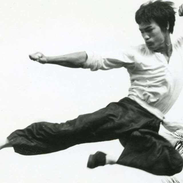 Bruce Lee Birthday, Real Name, Age, Weight, Height, Family ...