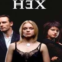 Christina ColeHex as Cassie Hughes (TV Series 2004-2005)