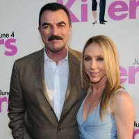 Tom selleck birthday real name family age weight for Hannah margaret mack selleck photo