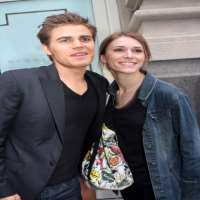 Paul Wesley Birthday, Real Name, Age, Weight, Height ...