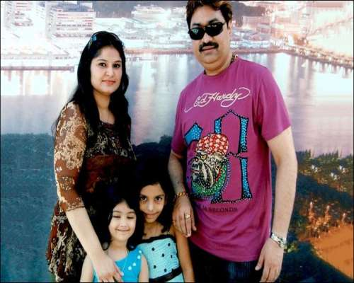 Kumar Sanu Birthday, Real Name, Age, Weight, Height, Family