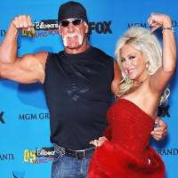 Hulk Hogan Birthday Real Name Family Age Weight Height Wife