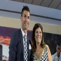 Cristiano Ronaldo Birthday, Real Name, Family, Age, Weight ...