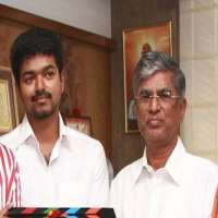 Vijay Birthday, Real Name, Age, Weight, Height, Family