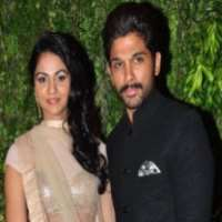 Allu Arjun Birthday, Real Name, Age, Weight, Height, Family, Contact