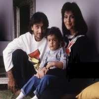 Zeenat Aman Birthday, ...