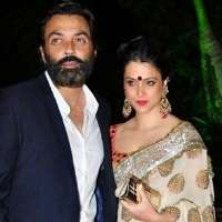 Bobby Deol Birthday Real Name Age Weight Height Family Wife