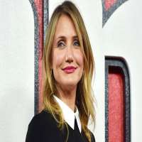 Robbie Williams Birthday, Real Name, Age, Weight, Height ...Cameron Diaz Age 2003