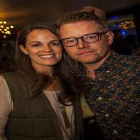 Richard blais picture of wife 13