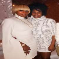 Mary J  Blige Birthday, Real Name, Age, Weight, Height, Family,Dress