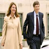 Bill Gates Birthday Real Name Family Age Weight Height Wife