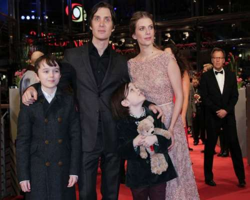 Cillian Murphy Birthday, Real Name, Age, Weight, Height ...