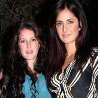 Isabel Kaif Birthday, Real Name, Age, Weight, Height ...