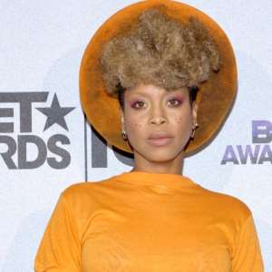 Erykah Badu Birthday Real Name Age Weight Height Family