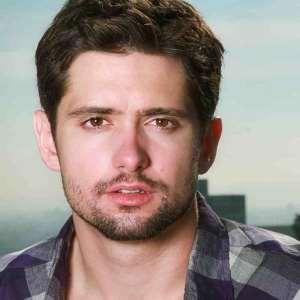 Jake Sandvig actor