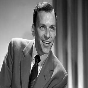 Frank Sinatra Birthday, Real Name, Age, Weight, Height, Family ...