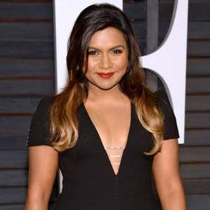 Mindy Kaling Birthday Real Name Age Weight Height Family Contact Details Boyfriend S Bio More Notednames
