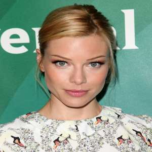 Lauren German Birthday...