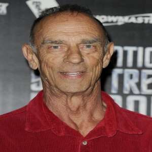 Marc Alaimo Birthday, Real Name, Age, Weight, Height, Family