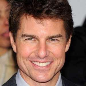 Tom Cruise Birthday, R...